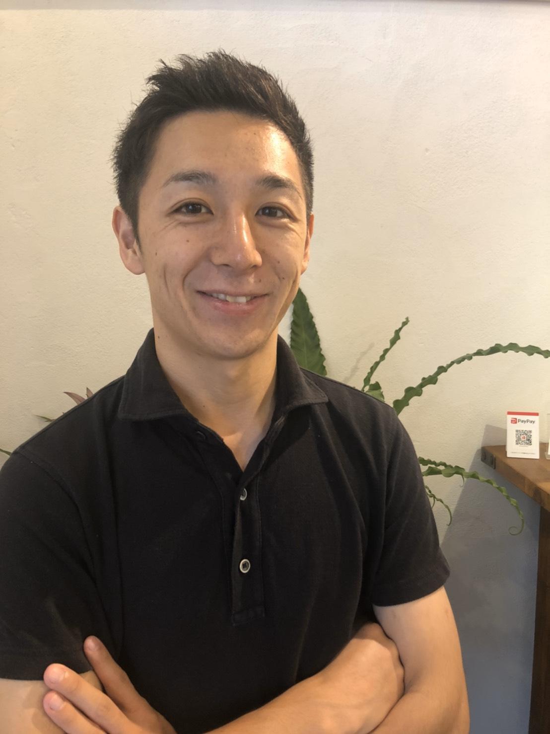 加藤 武蔵